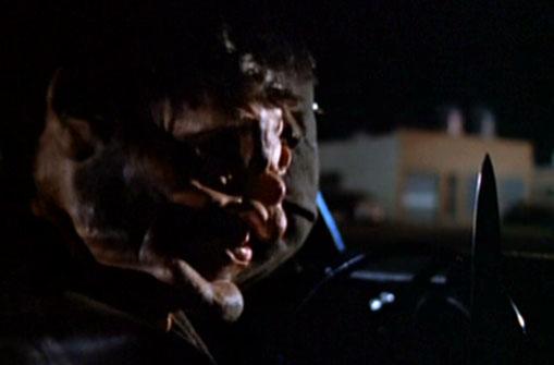 Halloween 5:The Revenge of Michael Myers